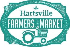 Hartsville Farmers Market Logo