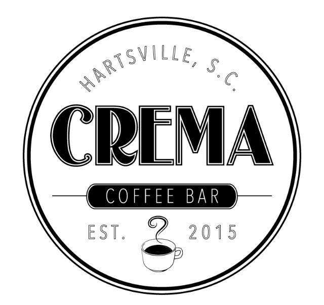 Crema Coffee Bar Logo