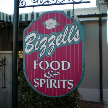 Bizzell's Food & Spirits