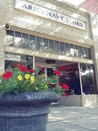 Hartsville Army-Navy Store