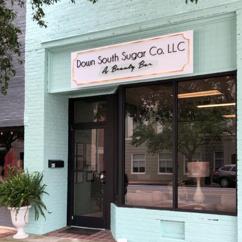 Down South Sugar Co.