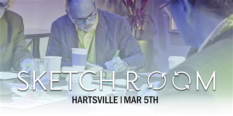 Sketch Room Hartsville March 5