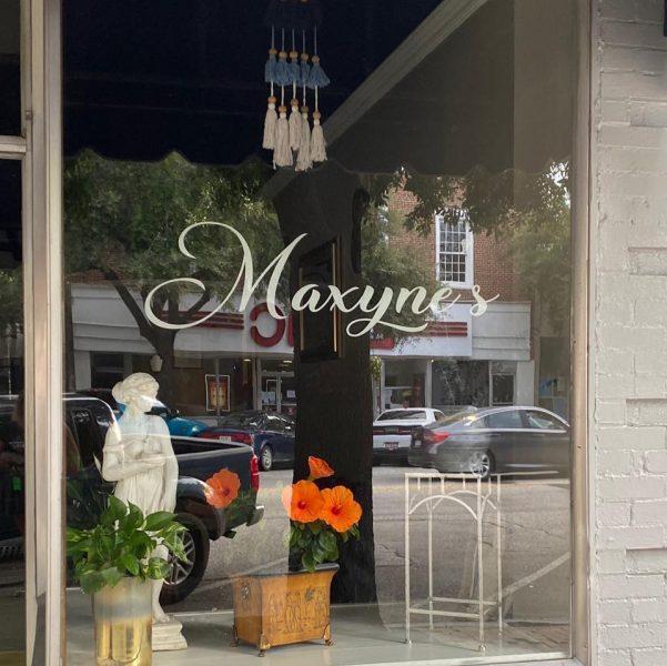Maxyne's