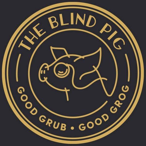 The Blind Pig (Coming Soon)